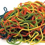 Licorice, Rainbow Laces