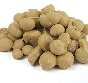Maple Peanuts