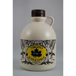 Maple Syrup Light Color, Mild Taste 32oz.