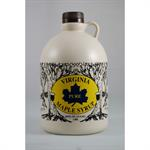 Maple Syrup Light Color, Mild Taste 64oz