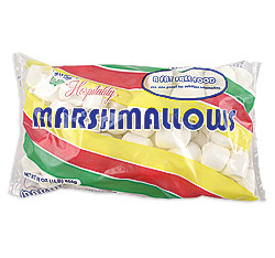 Marshmallows 16 oz.
