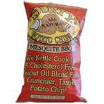 Mesquite BBQ Dirty Potato Chips   2oz