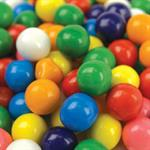 Mini Assorted Gum balls