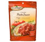 Mrs. Wages PASTA Sauce 5 oz.