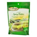 Mrs. Wages Pickle Mix SPICY 6.5oz