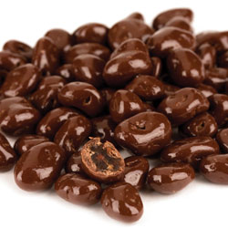 NSA Dark Chocolate Raisins