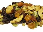 Natural Delight Snack Mix / wc