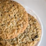 Oatmeal Raisin Cookies 3 pk.