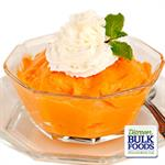 Orangesicle Pudding - Instant