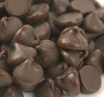 Organic Dark Chocolate Chips 1M