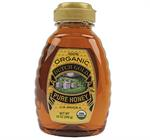 Organic Dutch Gold Pure Honey  12 oz.