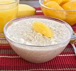 Peaches And Cream Instant Oatmeal