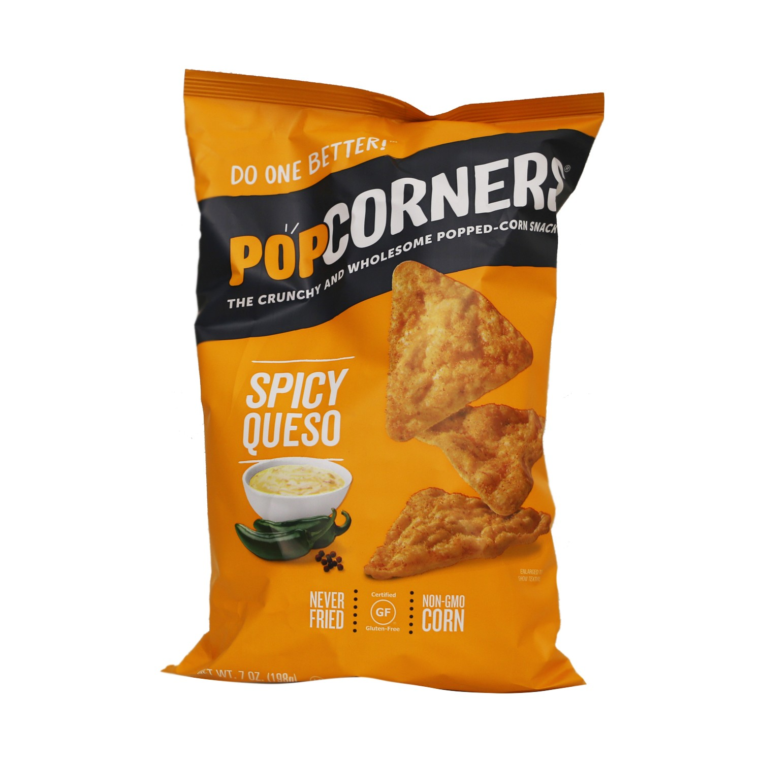 PopCorners Spicy Queso