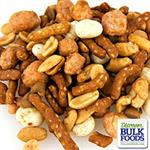 Pumpkin Paradise Snack Mix