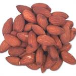Roasted NO SALT Almonds