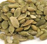 Roasted & Salted Pumpkin Seeds