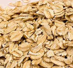 Rolled Oats 25#