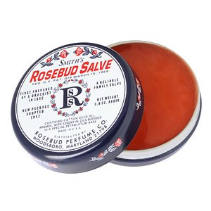 Smith's Rosebud Salve Tin .8oz