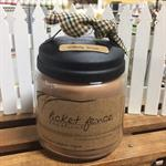 Soy Candle, Hillbilly Brew 16 oz