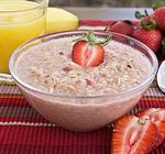 Strawberry Cream Instant Oatmeal