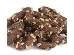 Toffee Chocolate Covered Pretzels