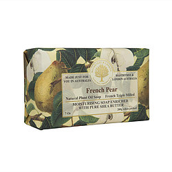 Wavertree Soap French Pear
