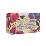 Wavertree Soap Sweet Pea & Jasmine
