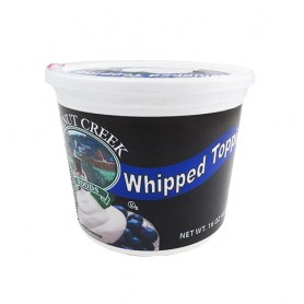 Whipped Topping 16oz.