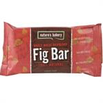 Whole Wheat Raspberry Fig Bar 2oz