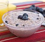 Wild Blueberry Instant Oatmeal